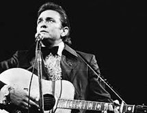 learn Johnny Cash songs