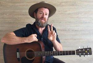 online guitar course video lesson