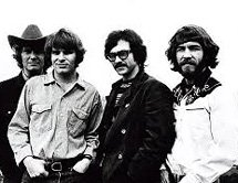 Guitar course band Creedence Clearwater Revival