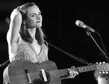Guitar course artist Madeleine Peyroux