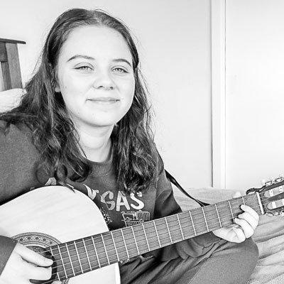 Beginner student testimonial - Geelong