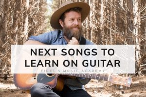 Next Songs To Learn On Guitar