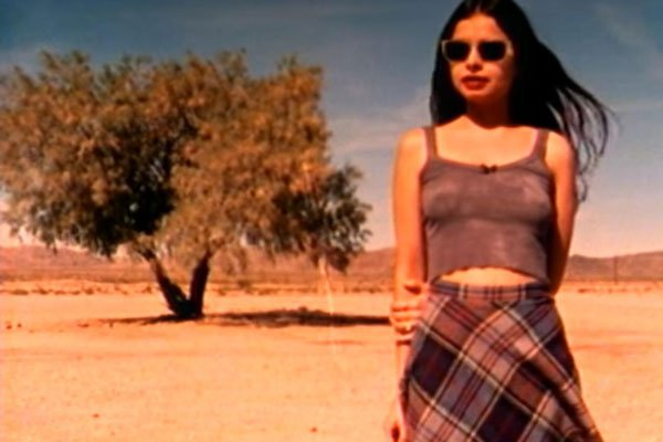Mazzy Star Easy Acoustic Guitar Chords