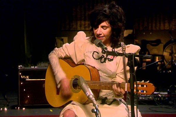 Acoustic Songs To Learn - PJ Harvey