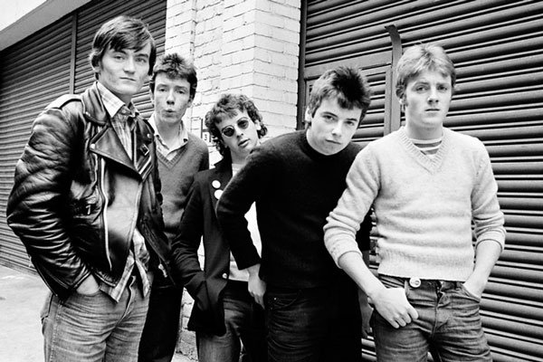 The Undertones songs to learn acoustic guitar